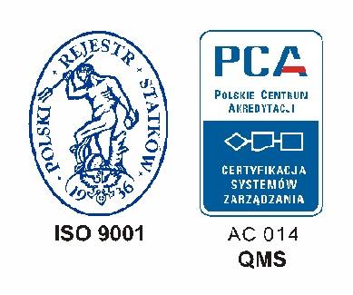 Znak jakości ISO
